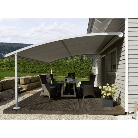 warema pergola markise p40. Black Bedroom Furniture Sets. Home Design Ideas